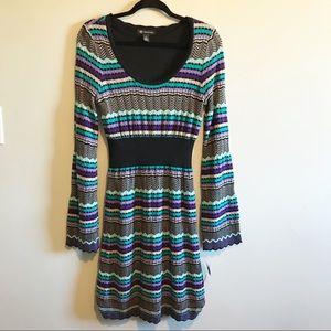NWT INC international Concepts sweater dress